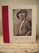 THIS IS WHAT I REMEMBER A Boy's Life In Louisiana & Texas 1862 - 1869 Limited Ed