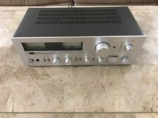 Sansui A-80 Stereo Integrated Amplifier 65 watts per channel Nice