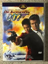 Die Another Day 007 - Special Edition - Pierce Brosnan - Like New R4 DVD