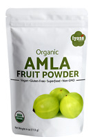 Organic Amla Powder  Amalaki   Indian Gooseberry  4,16oz,1lb   #FastShipping#