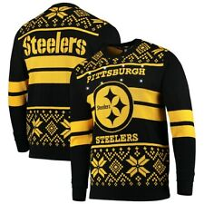 Men Pittsburgh Steelers NFL Sweaters for sale   eBay