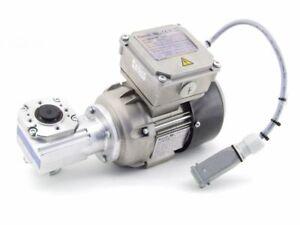 Bosch Rexroth 3842547991 3-Phasen Three-Phase 230-460V AC 0.09-0.10kW IP55