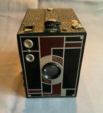Rare Vintage Kodak Beau Brownie Camera