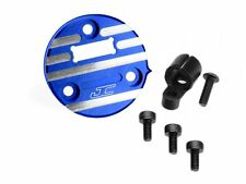 JConcepts 2192-1 Reedy Sonic Motor Aluminum Timing Cover w/Sensor Wire Protector
