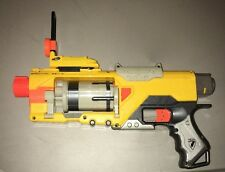 Nerf N-Strike Spectre Dart Gun Rev-5  With Sight