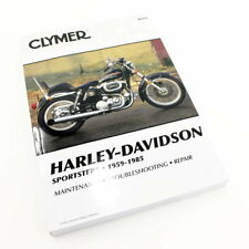 harley davidson duo glide 1959 factory service repair manual