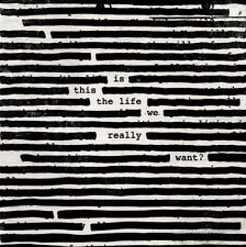 Roger Waters Is This The Life We Really Want? 2lp Vinyl 2017