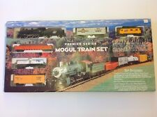 IHC HO Scale Mogul Train Set Limited Edition Sealed Steam Engine