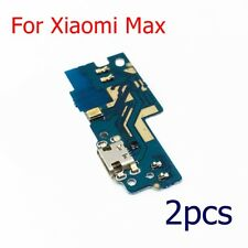 2x Replace part USB Charger Charging Port Connector Flex Cable For Xiaomi Mi Max