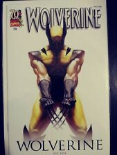 WOLVERINE 73 NM MARVEL HIGH GRADE PA3-198