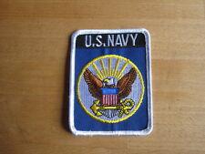US Navy Insignia Zugehörigkeits Abzeichen Army Seals Marines Patch WW2 WK2 WWII