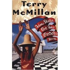 How Stella Got Her Groove Back by Terry McMillan (1996, Hardcover) 0670869902