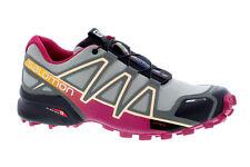 Neu! Salomon Speedcross 4 CS Laufschuhe Trail Damen