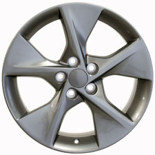 New 18'' Gunmetal Aluminum Wheel Rims For 2012-2014 Toyota Camry 5-Spokes