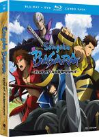 Sengoku Basara - End Of Judgement - Comp Series [New Blu-ray] With DVD