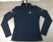 New Nike Golf Jacket S Michael Jordan Celeb Invitational Aria Las Vegas 1/2Z Blk