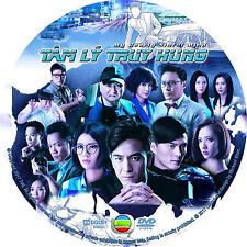 TÂM LÝ TRUY HÙNG  -  Phim Hong Kong