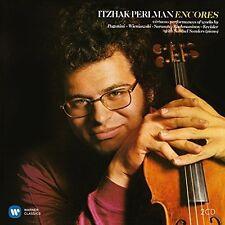 Itzhak Perlman - Encores [New CD]
