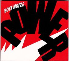 Boys Noize - Power - CD (BNRCD007 2009)