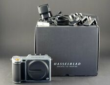 Hasselblad X1D 50c 50MP (BODY ONLY)