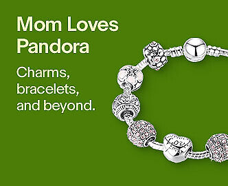 Mom Loves Pandora | Charms, bracelets, and beyond.