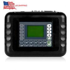 US Newest V33.02 Diagnostic Tool Universal SBB Car Key Programmer Transponder