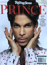 PRINCE ROLLING STONE MAGAZINE SPECIAL COLLECTOR'S EDITION BRAND NEW