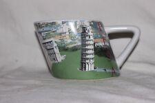 Mug Cup Tasse à café  Leaning Tower of Pisa