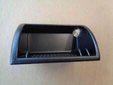 Opel Vectra B Einsatz Aschenbecher hinten Ashtray NEU original 1430162 90437600