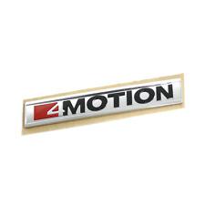 VW T6 4Motion Schriftzug hinten Original Zeichen Logo Emblem Heckklappe OEM