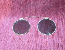 ANTIQUE CLIP OVER  SPECTACLE SHADES