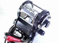 Vintage MIYAMAE Miya Epoch 400  Big game Electric Reel Middle condition !