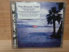 You Come & Go Like a Pop Song [Artemis] by Bicycle Thief (Cd, May-2001, Artemis