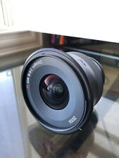 ZEISS Batis 18mm f/2.8 Lens for Sony E-Mount - Good Condition ++ w/ Rear Cap