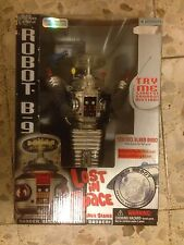 Trendmasters Robot B9 Figure Lost in Space Age 6+ Unopened