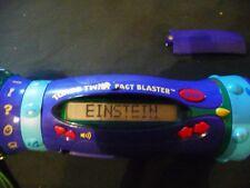 LeapFrog  Turbo Twist Fact Blaster game system , by LeapFrog LeapZone works