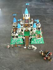 Lego Set - 6098 - Castle - Königsburg / Ritterburg - Komplett