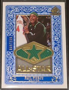 Paul Pierce 2007-08 SP Game Used ALL-STAR MEMORABILIA GU Card (#'d 159/199)