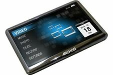 BOXED ARCHOS 43 Vision Mp4/Mp3/Photo Viewer 8GB