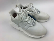 "Adidas Men Size 4 Cream White Orange DB1444 EQT Support 93/17 Boost ""Gore-Tex"""