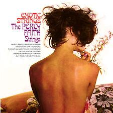 Percy Faith – Exotic Strings CD