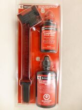 Schwinn Chain Care Kit Cleaner Degreaser Grunge Brush Bicycle Lube Motorcycle
