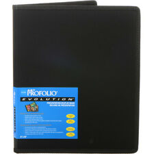 Itoya Art Profolio Evolution 8x10 Display Photo Book Album for 48 Photos,Ev-12-7