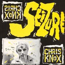 Chris Knox - Seizure [New CD]
