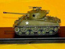 M4A3E8(76)W HVSS BASTOGNE 1945 DRAGON ARMOR 60298 1/72