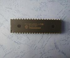 1PCS IC PIC18F4550-I/P PIC18F4550 DIP-40 NEW GOOD QUALITY