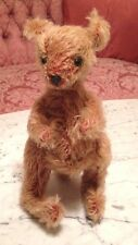 "Teddy Bear Artist Jody Jaeger-Mabbott ""Kangaroo"" 7 1/2 inches"