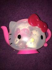 Hello Kitty Tea Time Set New