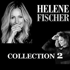 Helene Fischer Collection 2 (3 Songs aus 2017)  - Midifiles inkl. Playbacks