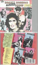 CD--VARIOUS UND BARRY BOSTWICK--THE ROCKY HORROR PICTURE SHOW |